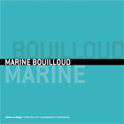 couverture catalogue expo Bazouges, Marine Bouilloud, 2009